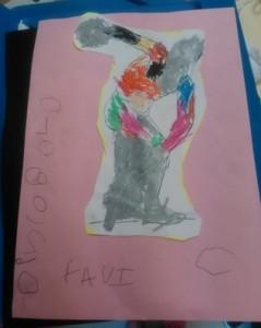 F. Discobolo (1)