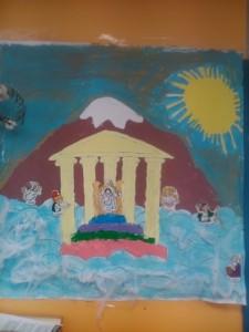 H. Mural del Olimpo (17)