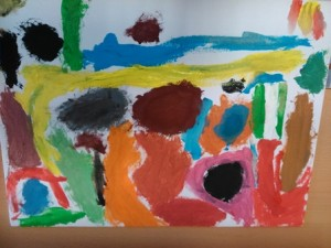 35. Somos pintores (14)