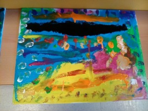 35. Somos pintores (7)